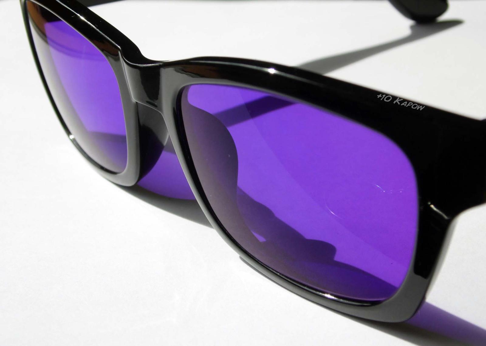 Firmoo Sunglasses Review Plus10Kapow
