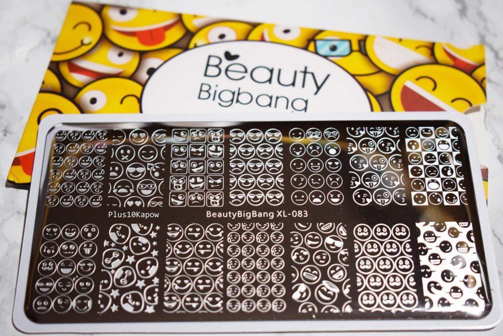 BeautyBigBang xl-083
