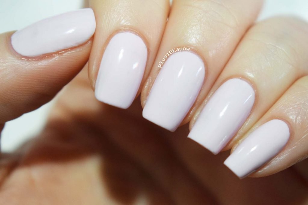 Barry M Candy Floss Swatches Plus10Kapow
