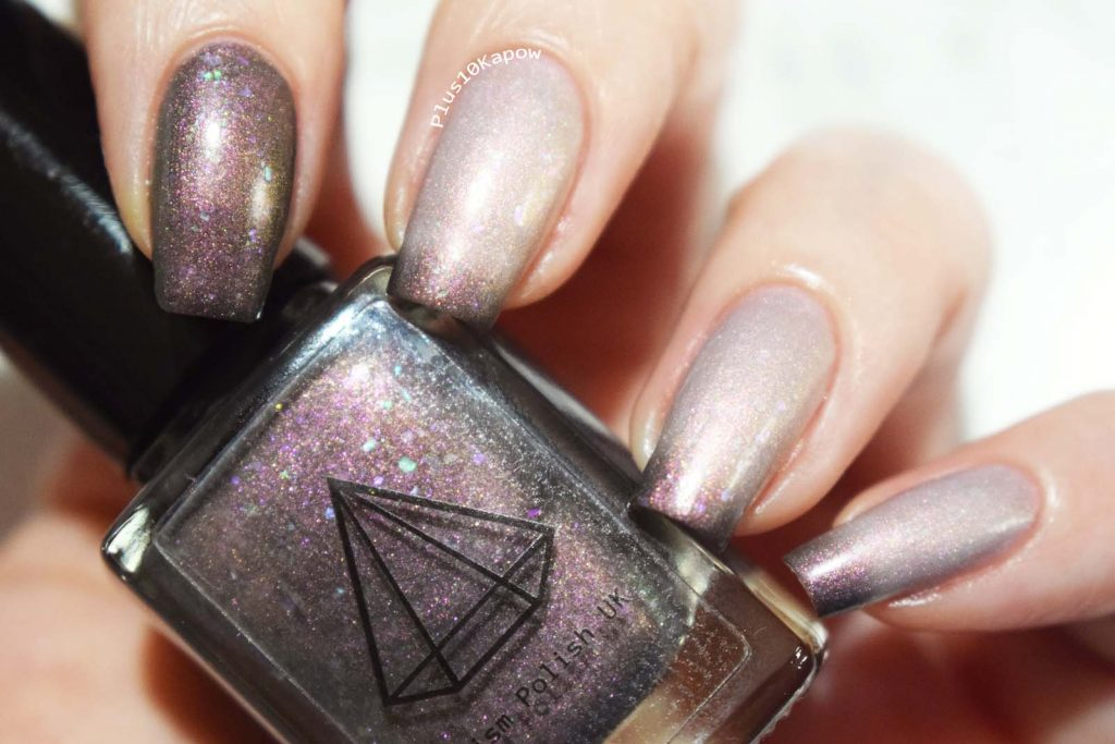 Prism Polish Evil is Evil Plus10Kapow