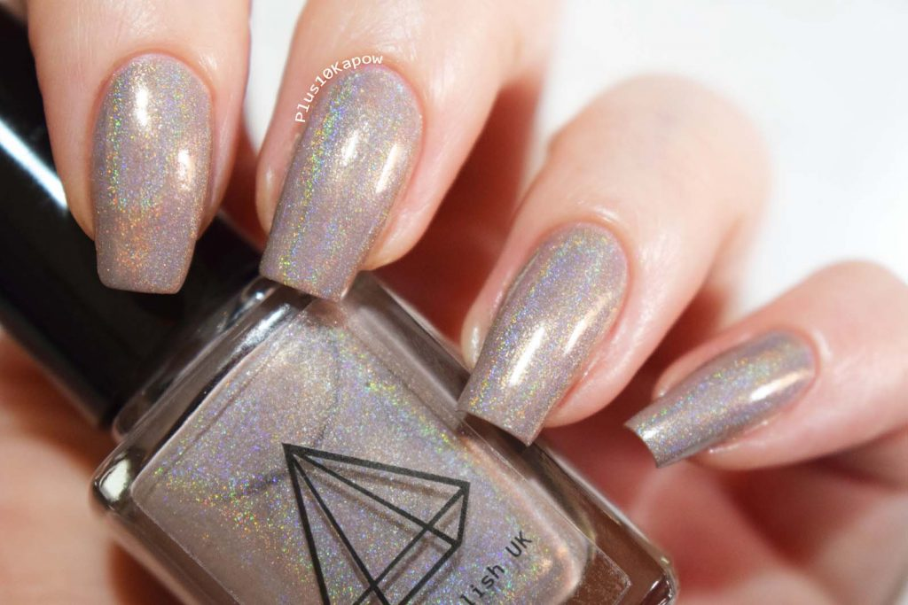 Prism Polish Nobody Smart Plays Fair Plus10Kapow
