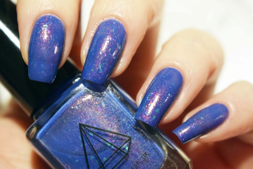 Prism Polish Vortex of Fate Plus10Kapow