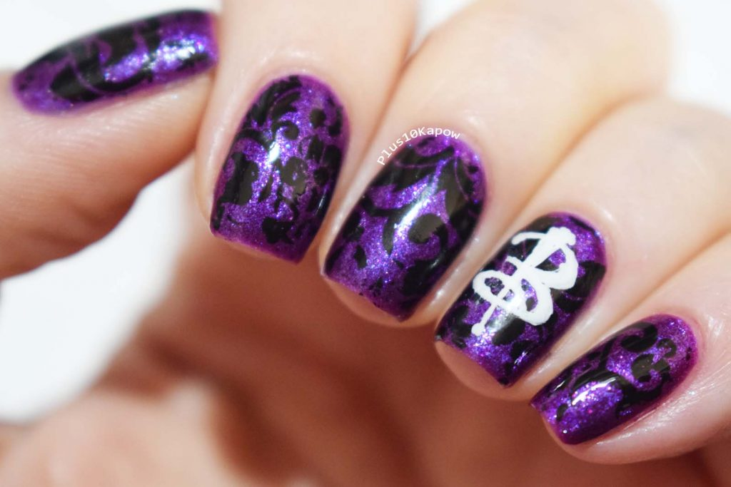 Buffy nails